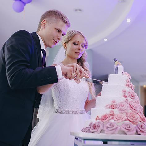 nozze taglio torta e photobooth in puglia
