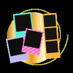 grafica-personalizzata-icon-gold